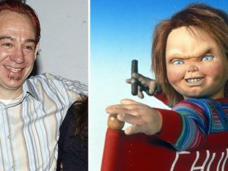 Penulis Skrip Chucky 'Child's Play' Meninggal Bunuh Diri